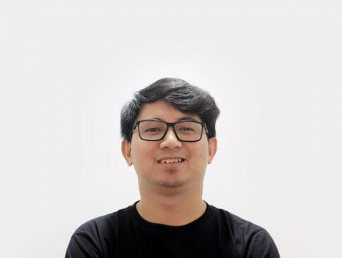 Fariz, Mobile Developer