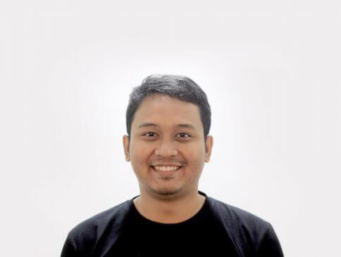 Hakim, Web Developer