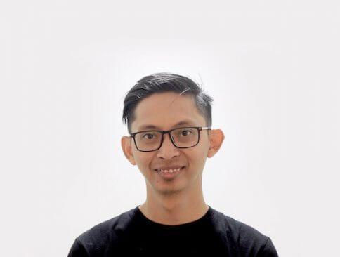 Irwan, Mobile Developer