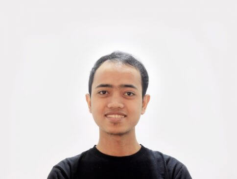 Rafi, Web Developer