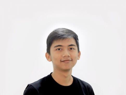 Rizal, UI / UX Designer