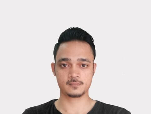 Bayu, Web Developer