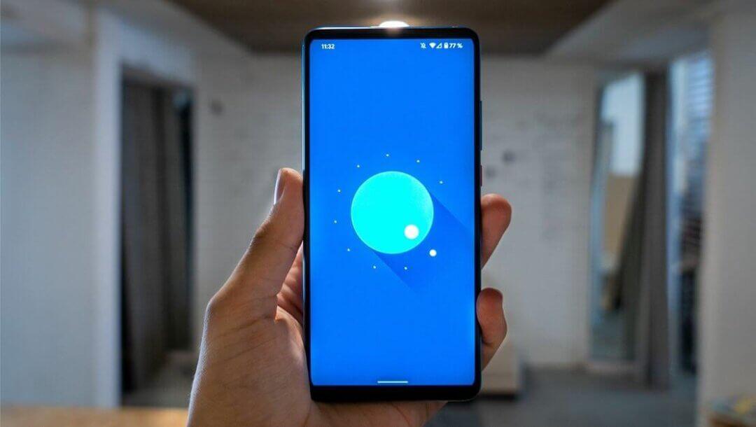 Android 11 for Developer